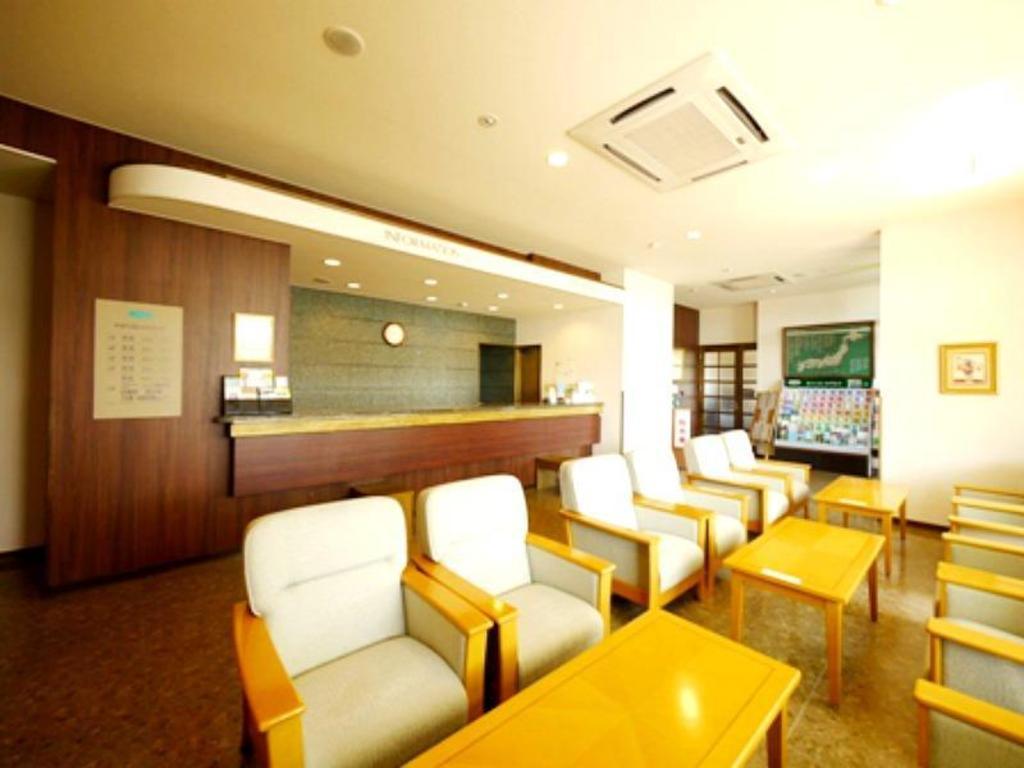 Hotel Route Inn Court Komoro Best Price On Hotel Route Inn Court Saku In Nagano Reviews