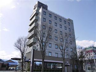Hotel Route Inn Court Matsumoto Inter