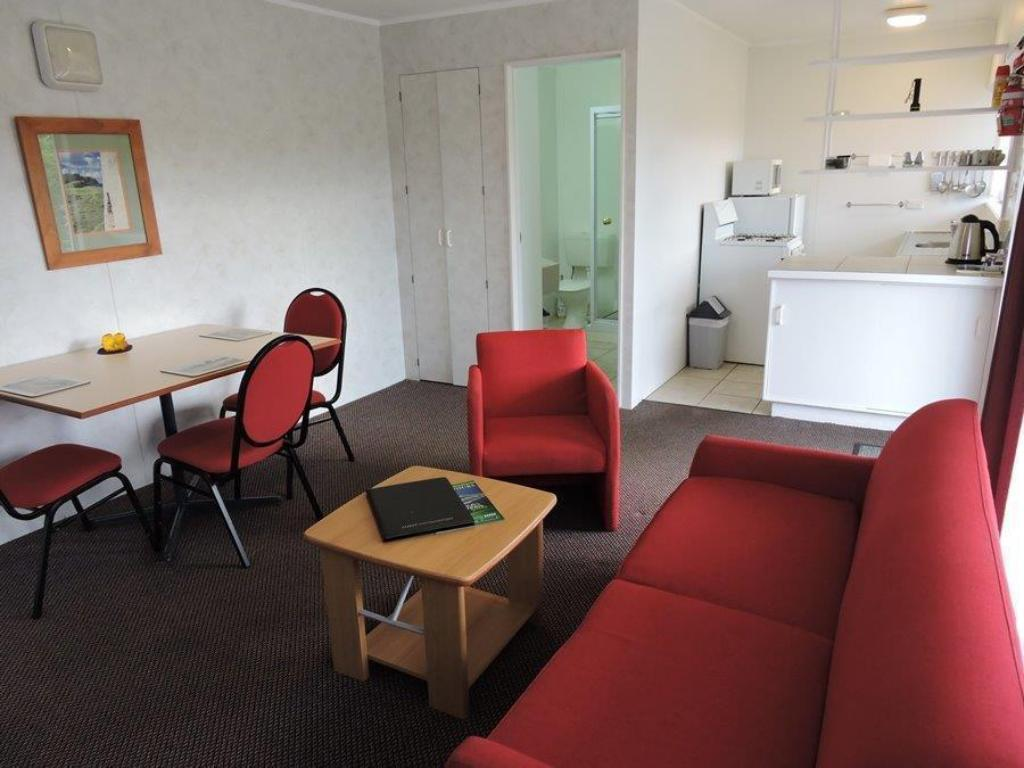 Leilighet 1 soverom - Lounge Hibiscus Regal Apartments
