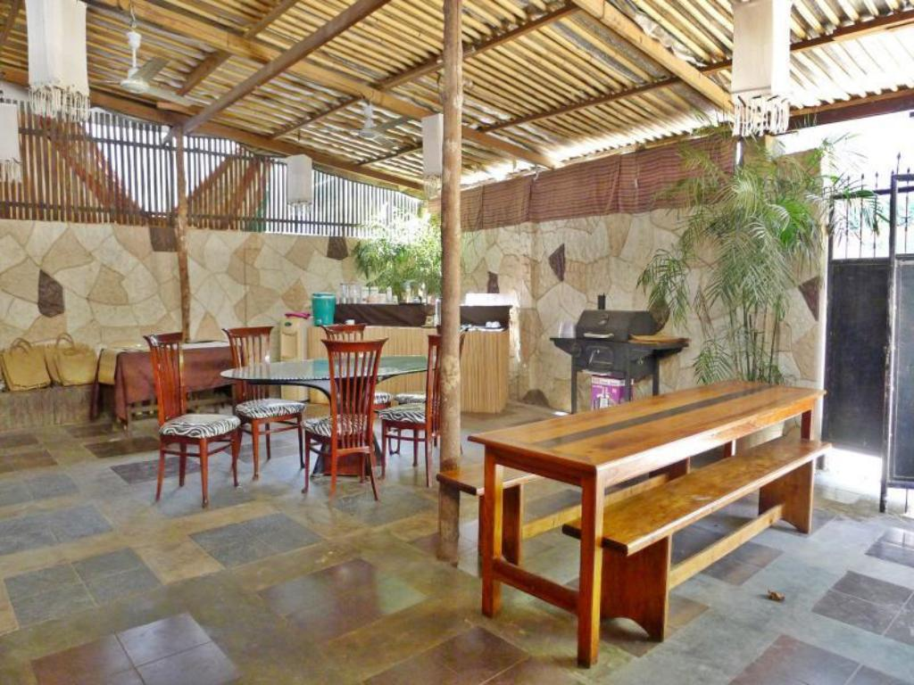 More about Residencia Katrina Bed and Breakfast