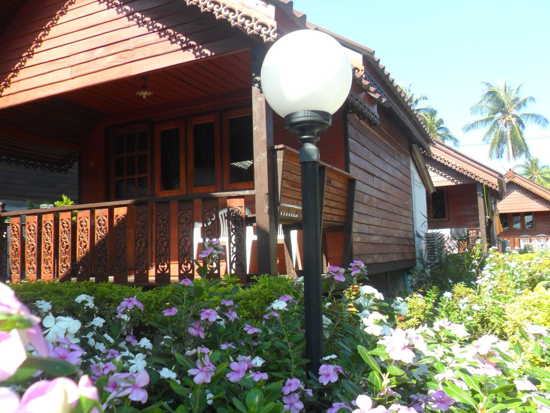 Sea Breeze Bungalov (Sea Breeze Bungalow)