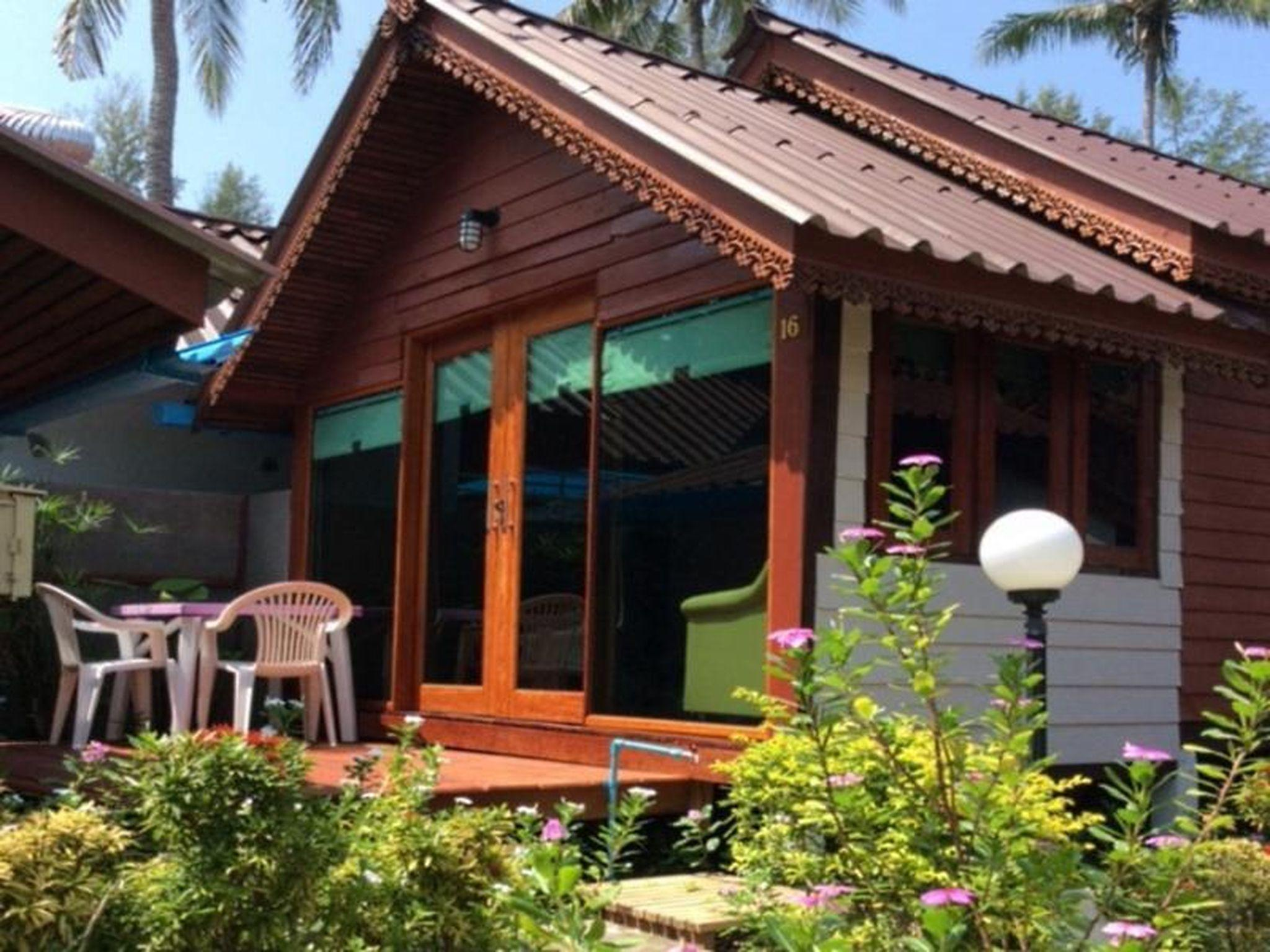 Sea breeze -perhebungalow (Sea Breeze Family Bungalow)
