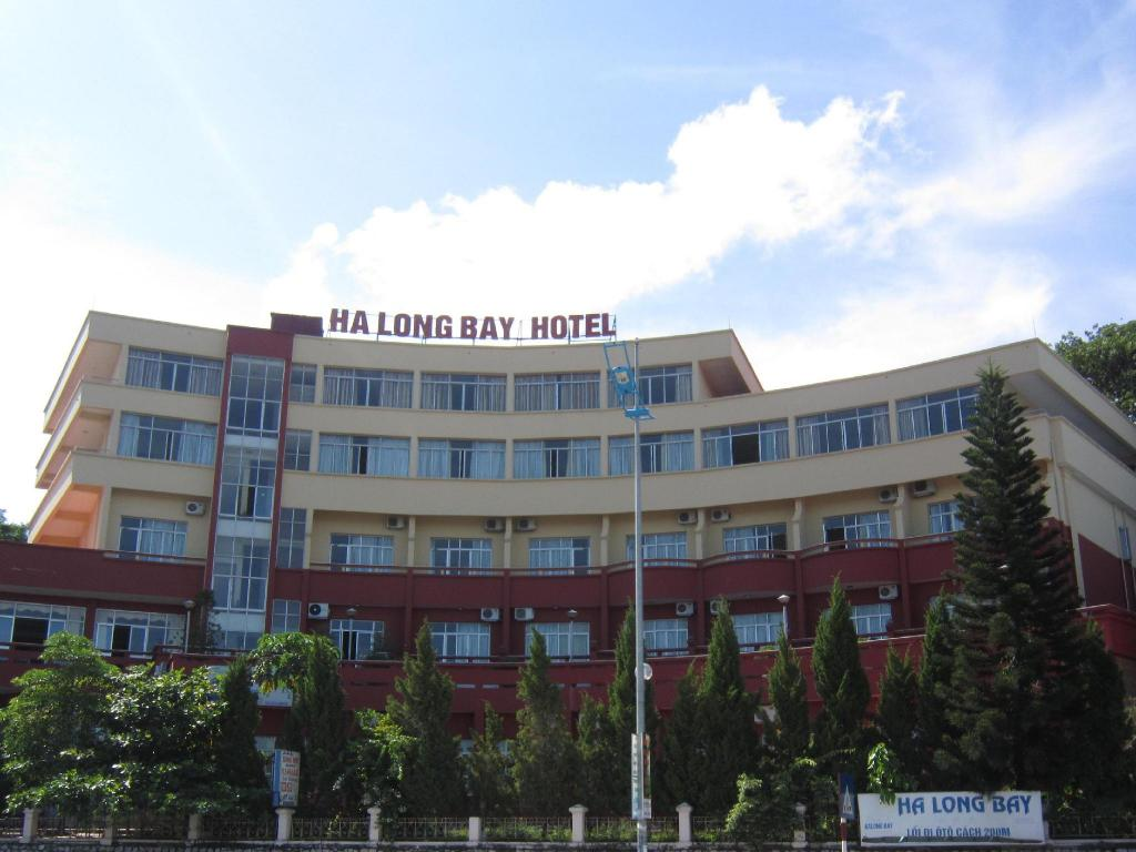 More about Ha Long Bay Hotel