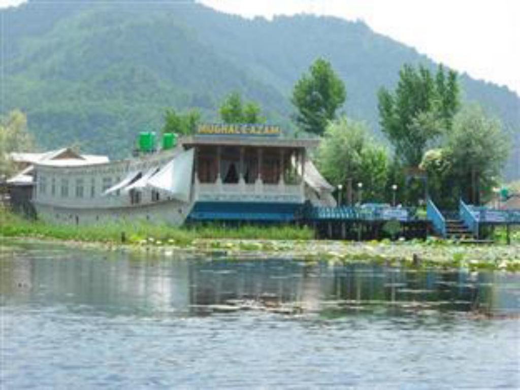 More about Mughal - E - Azam Houseboat