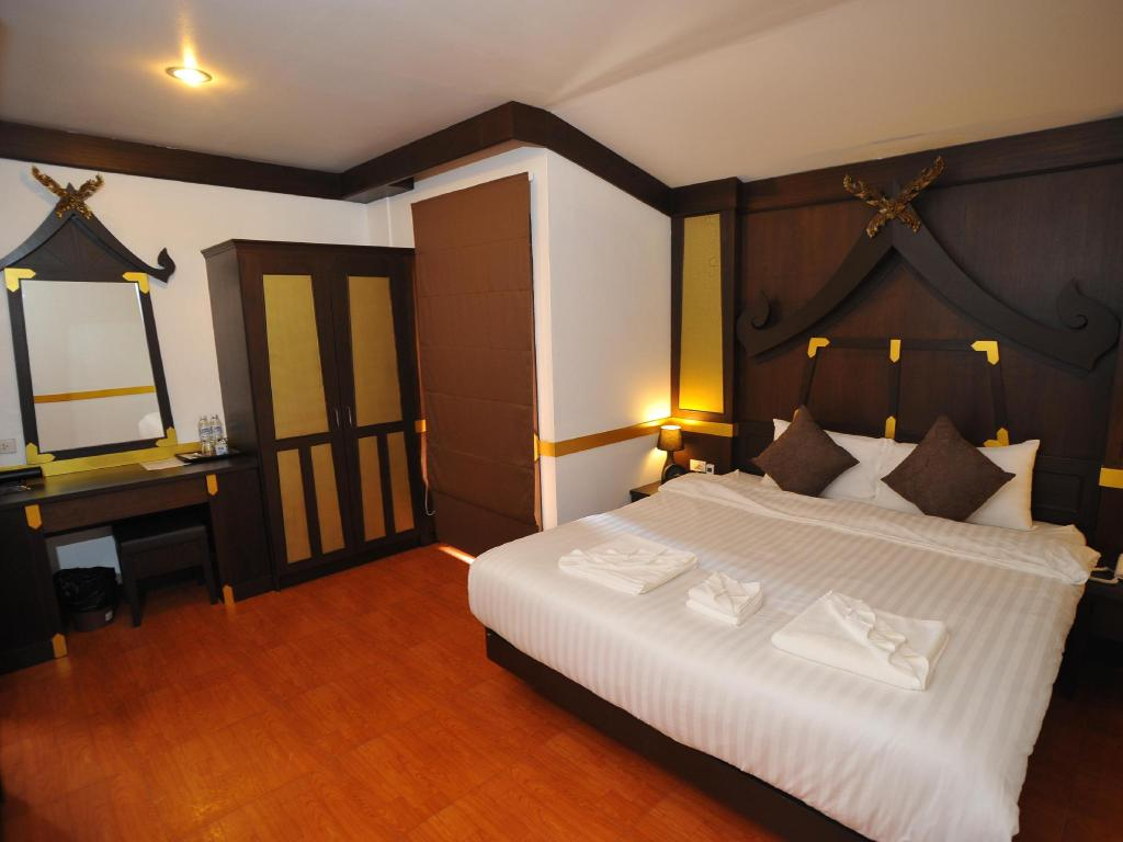 More about Apsara Residence