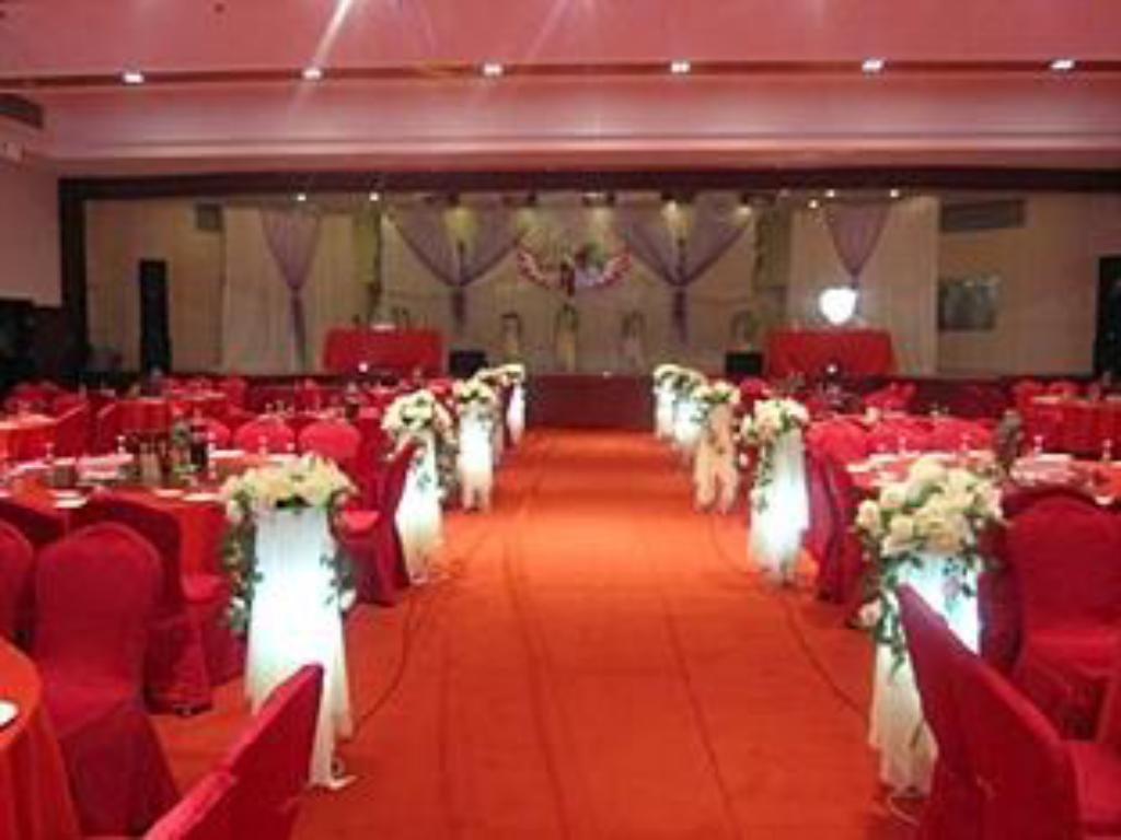 Ballroom Zhengzhou Zhengfei International Hotel