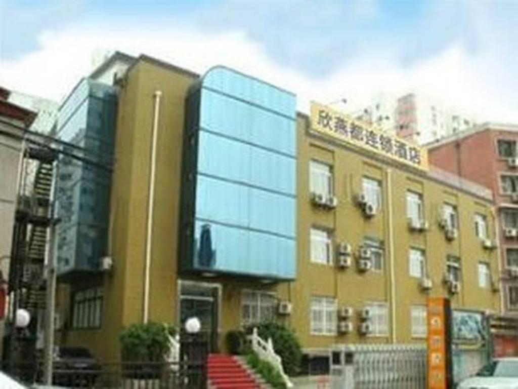 More about Shindom Inn Liujiayao