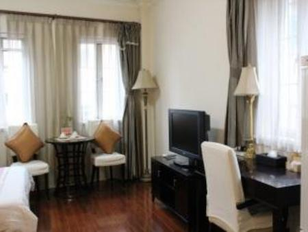 Standard Room Ladoll Service Apartment Shanghai