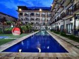 The Aroma's of Bali Hotel & Residence