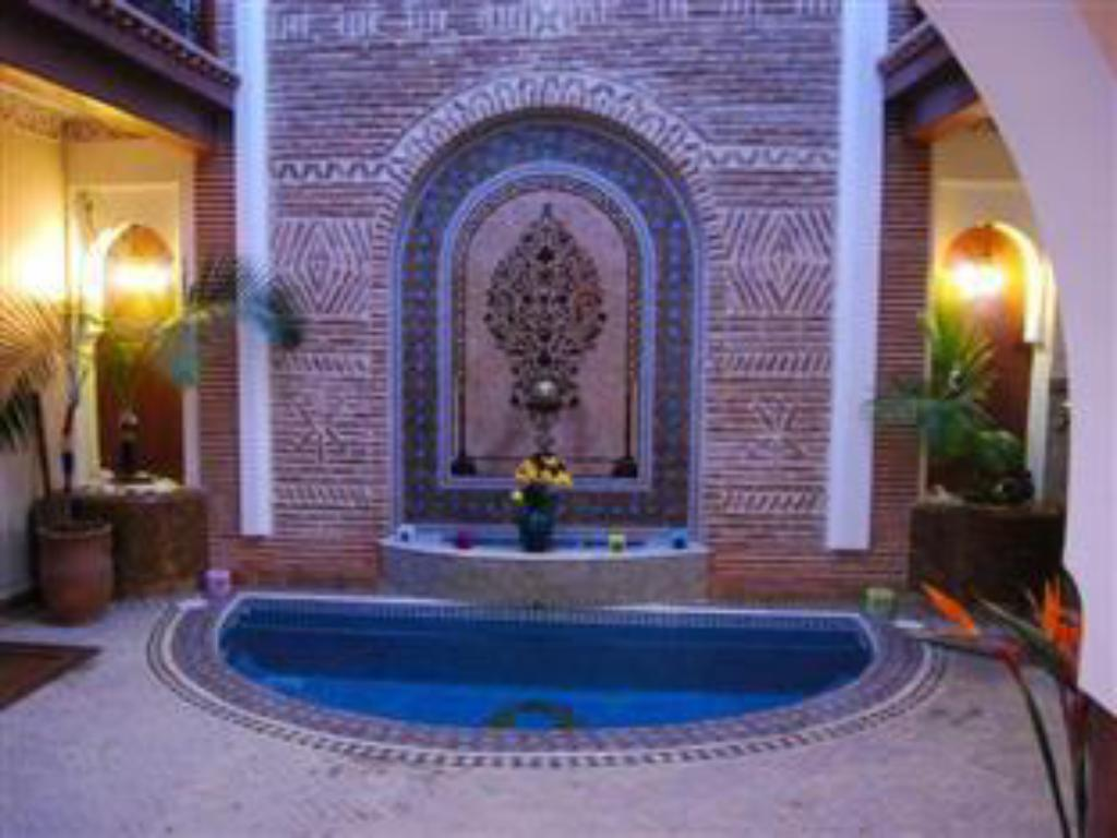 More about Dar Salama Guest House