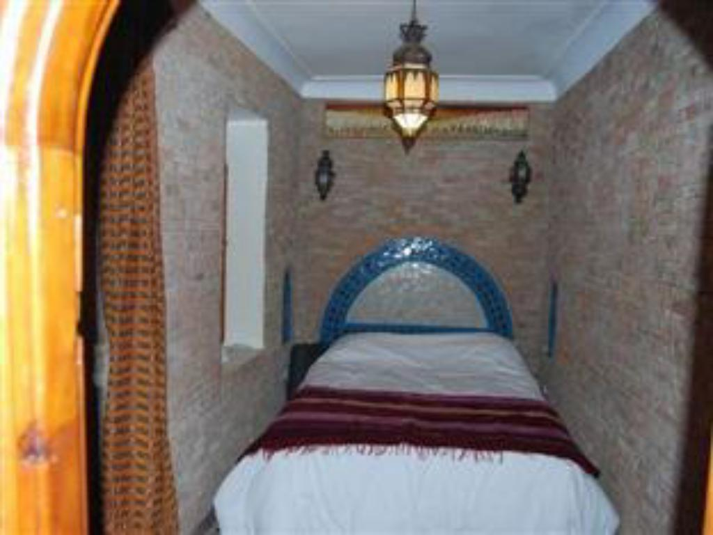 Standard Double or Twin - Guestroom Dar Salama Guest House