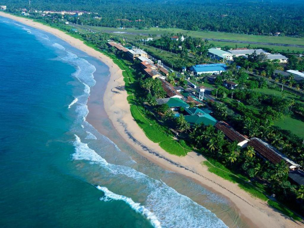More About Koggala Beach Hotel