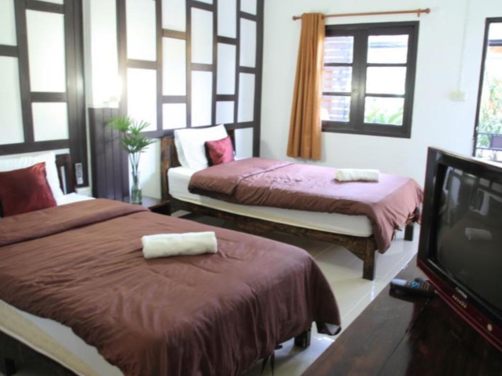 Superior Room Only At Chiangrai Resort