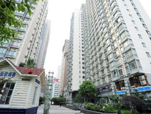 Sidijia Service Apartment (Shanghai Jiangning Road)