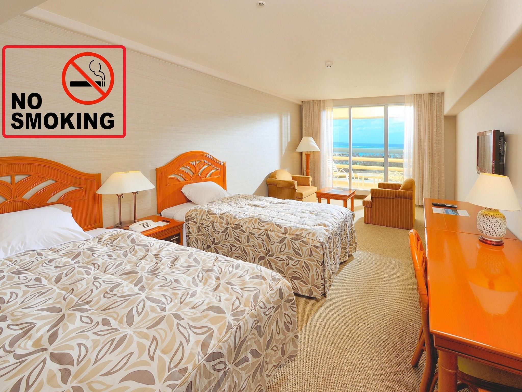 海景標準房B - 禁菸 (Standard Ocean View Room B - Non-Smoking)