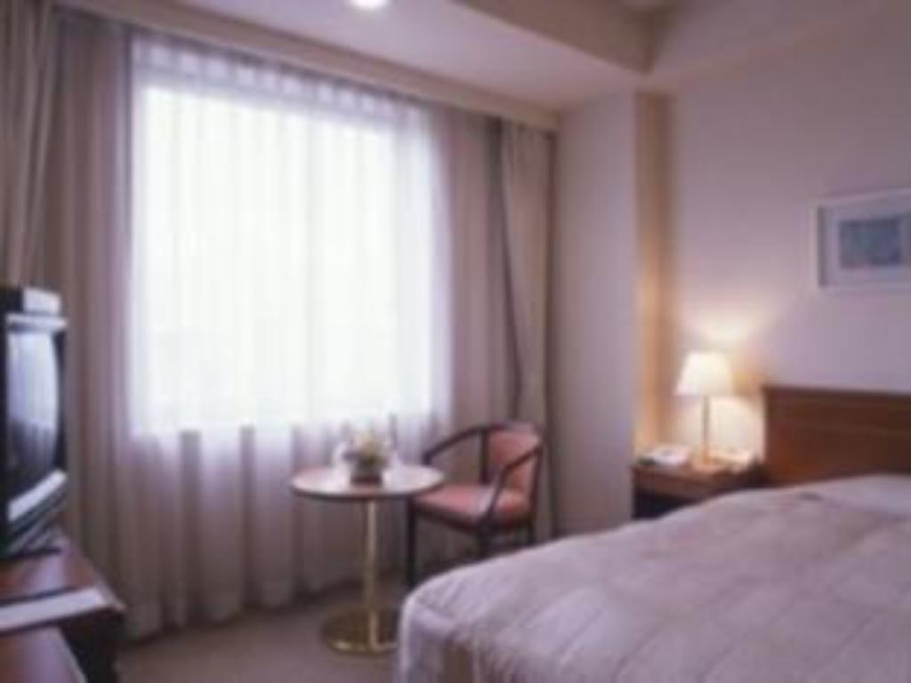 Single - Guestroom Hotel Crown Palais Kokura