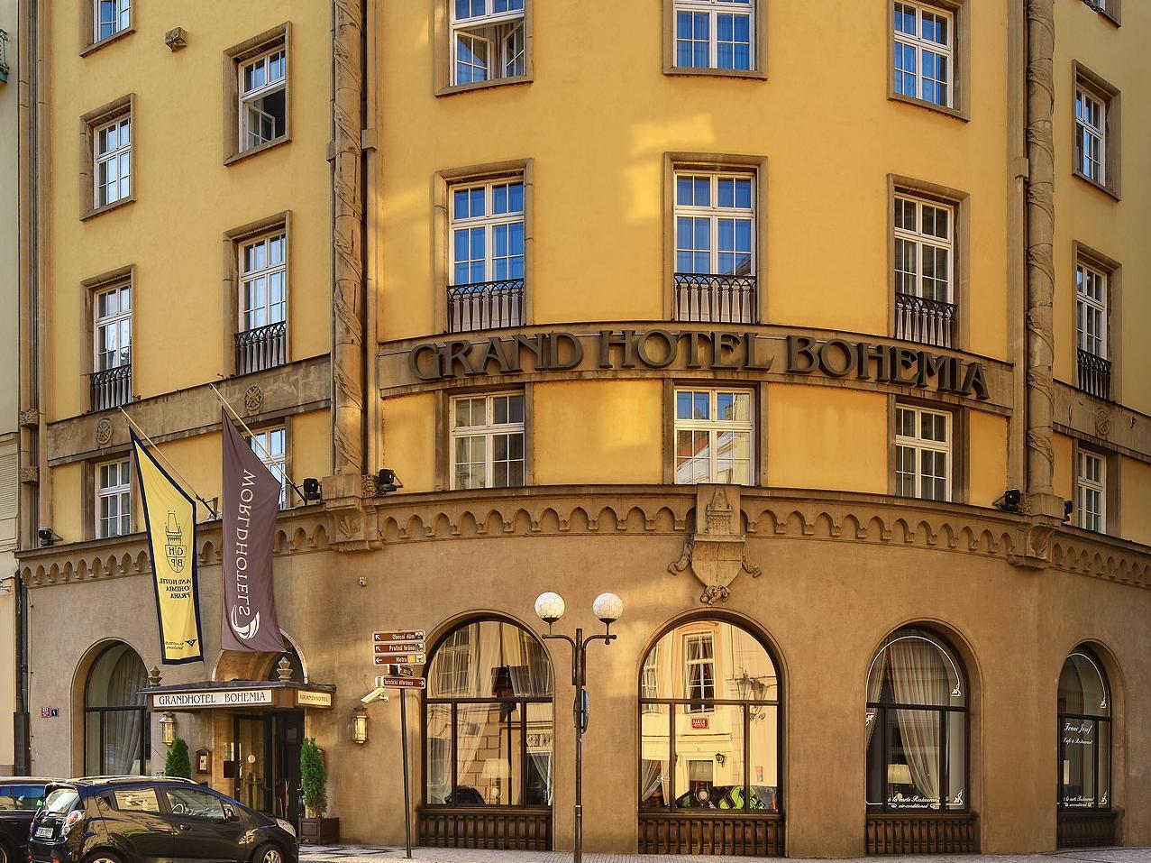 Prague dating besplatno