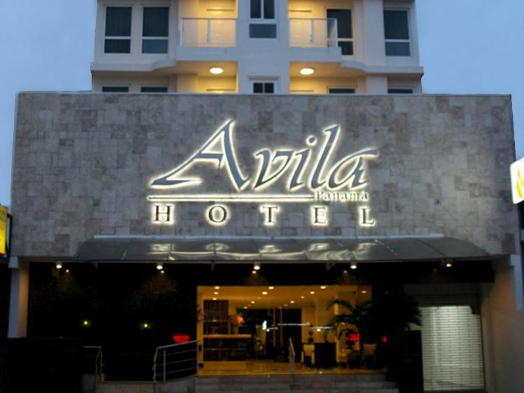 More about Hotel Avila Panama