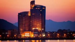 Fuyang International Trade Centre Hotel