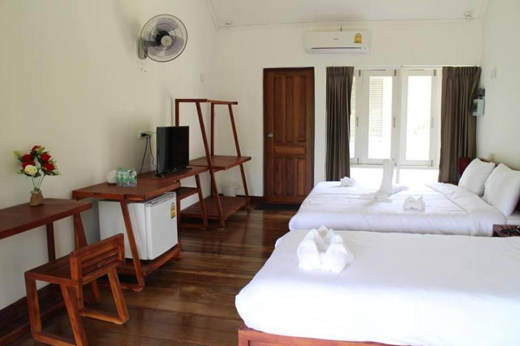 More about Vang Vieng Eco Lodge