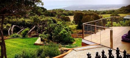 ردهة فيوز كيب شانك (Views Cape Schanck)