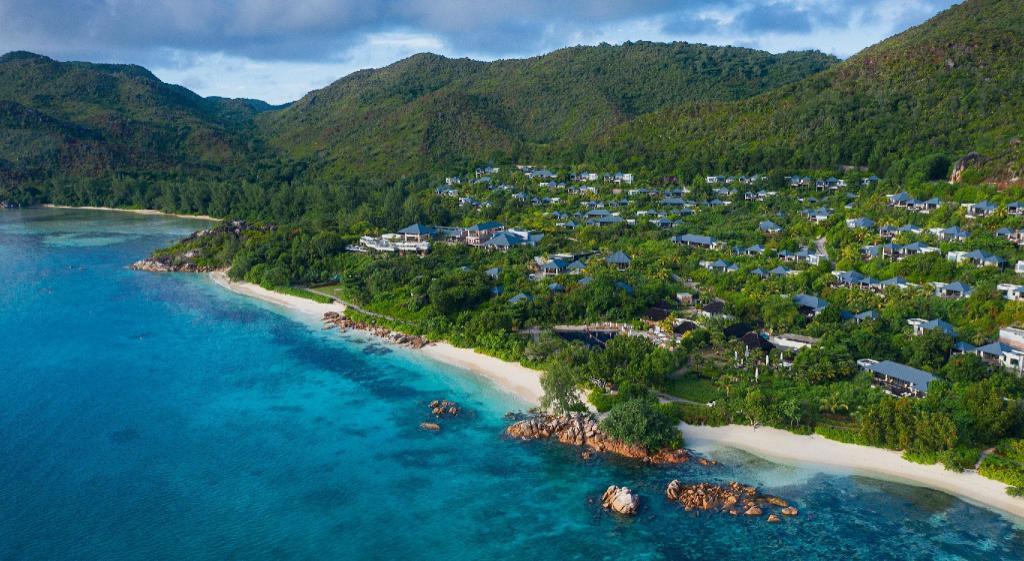 Raffles Praslin Seychelles Islas Seychelles Ofertas De