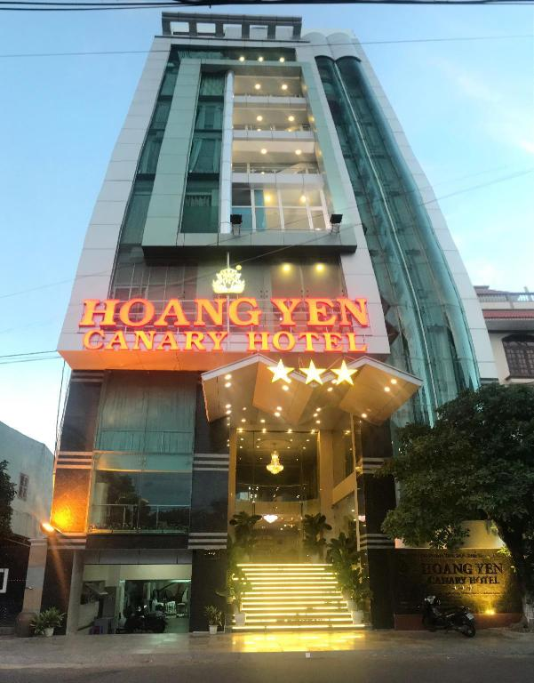 More about Hoang Yen Canary Hotel
