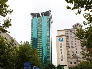 Shanghai World Union Service Apartment