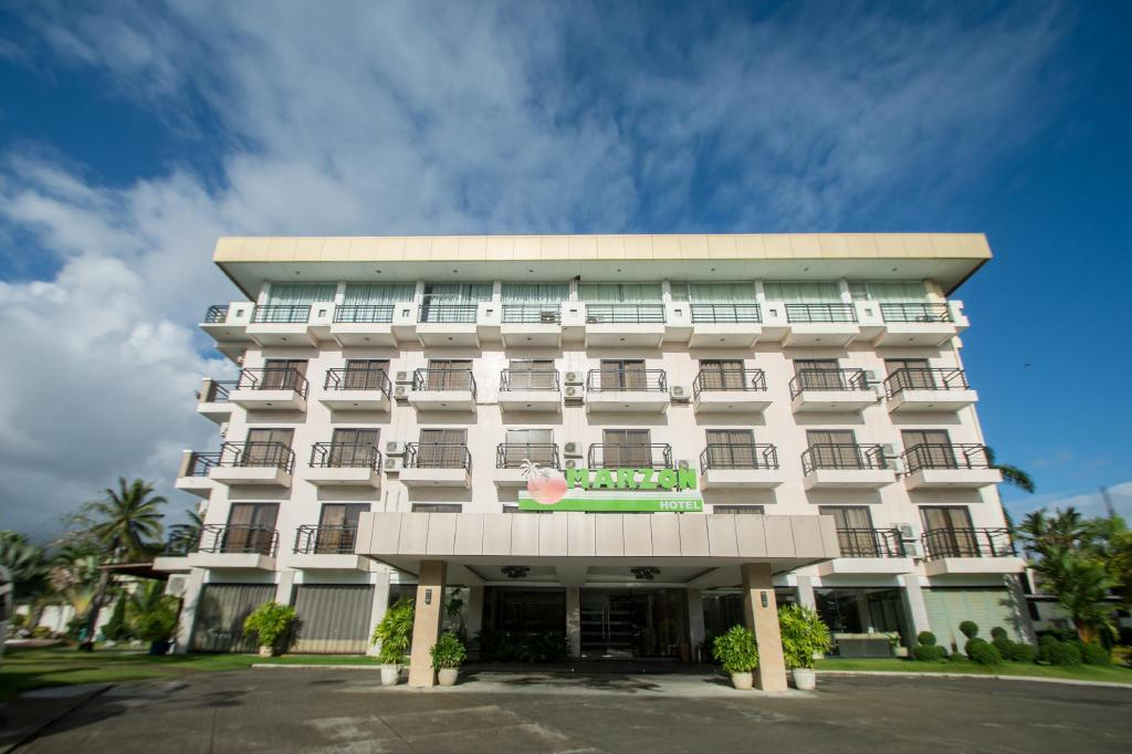 More about Marzon Hotel Kalibo