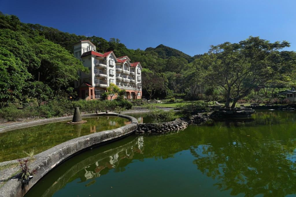 外部景觀 Toucheng Leisure Farm Hotel