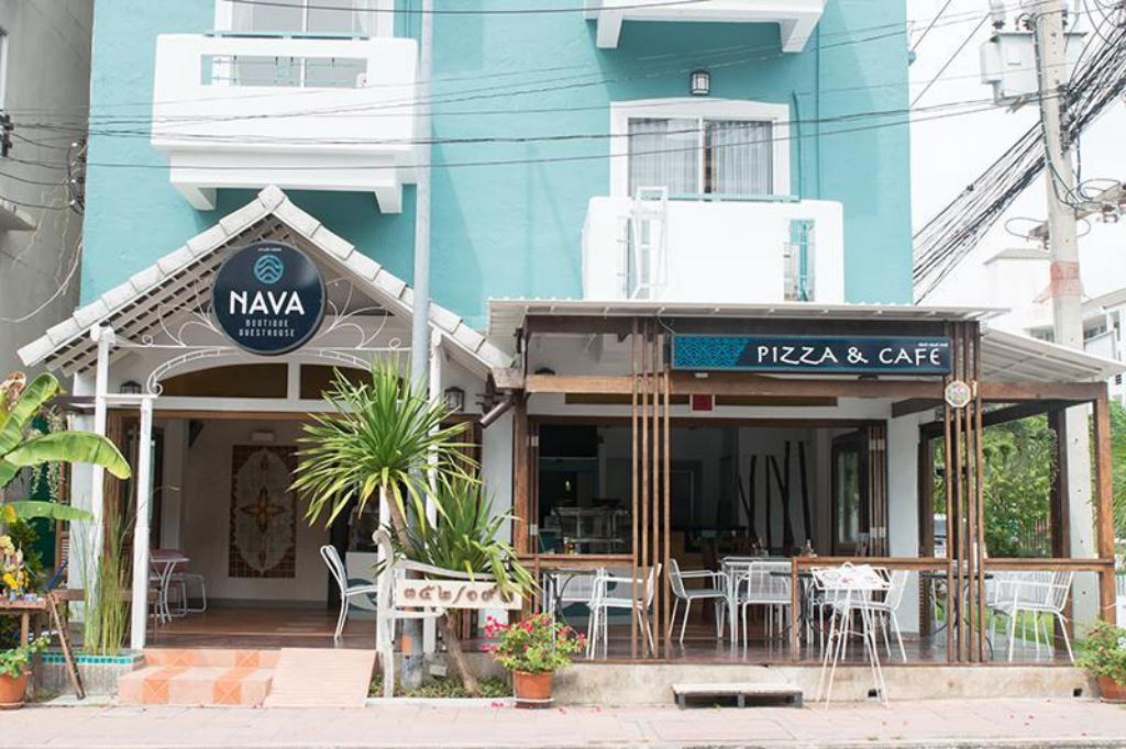 Nava Boutique Guesthouse in Pattaya - Room Deals, Photos & Reviews
