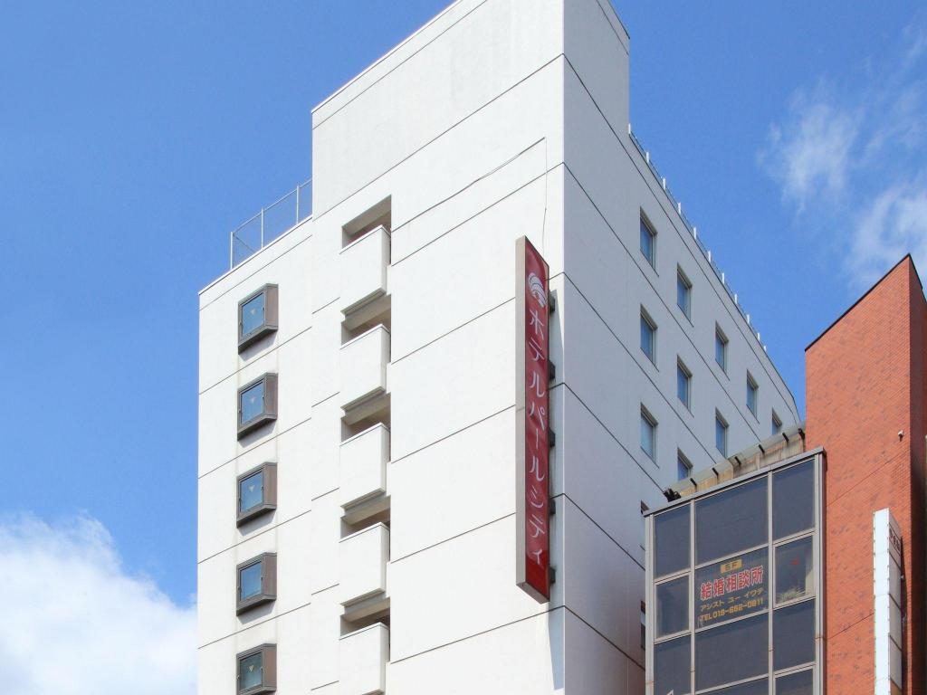 More about Hotel Pearl City Morioka