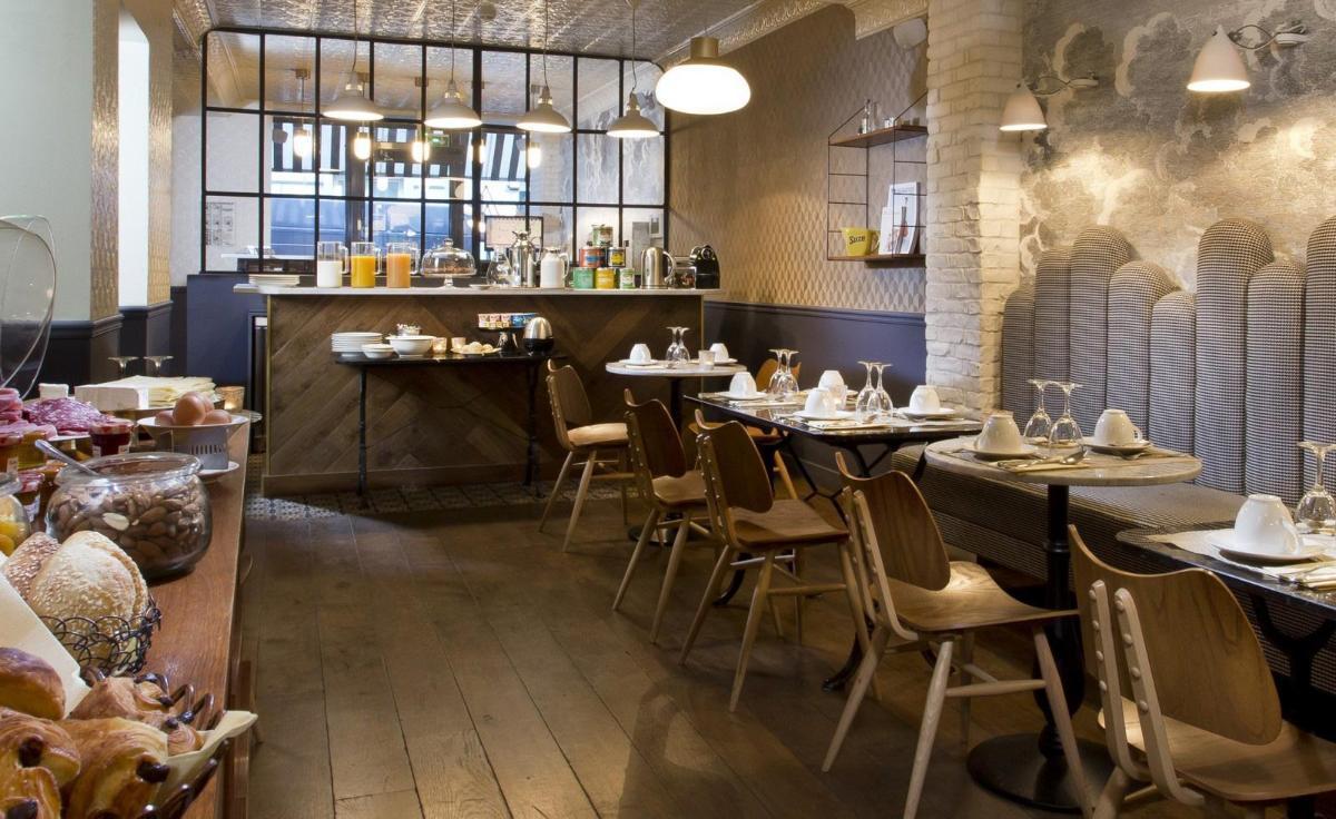 Papier Peint Petit Salon hotel paradis paris in france - room deals, photos & reviews