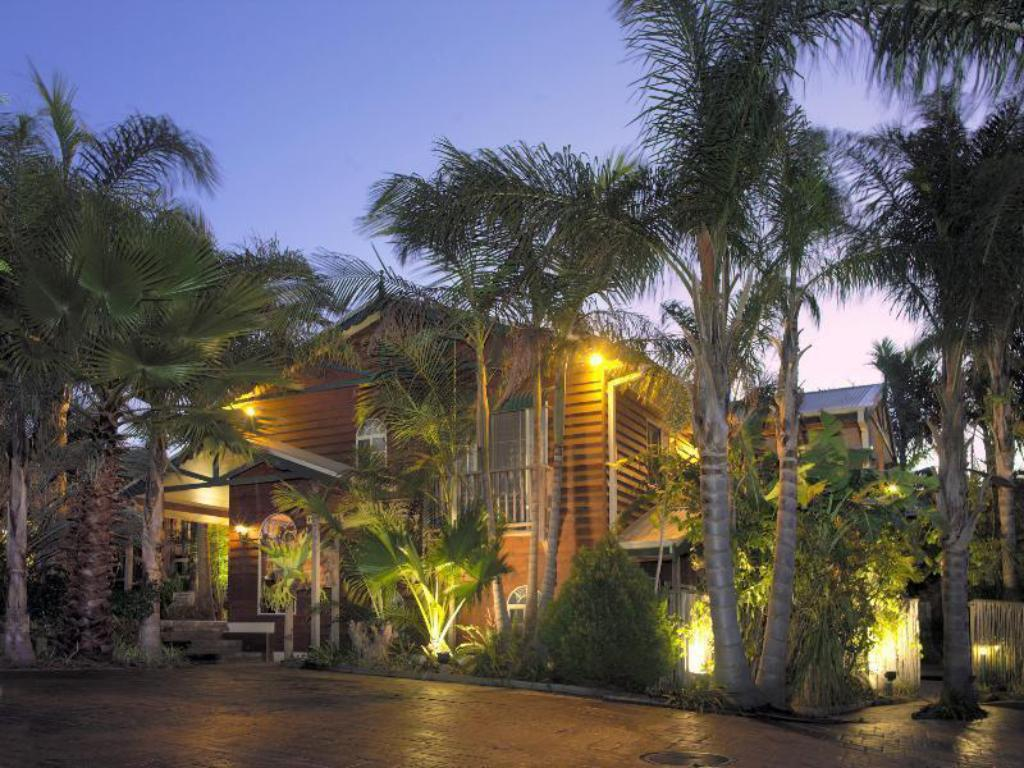 More about Ulladulla Guest House