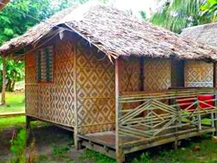 Bamboo Bungalow Cottage