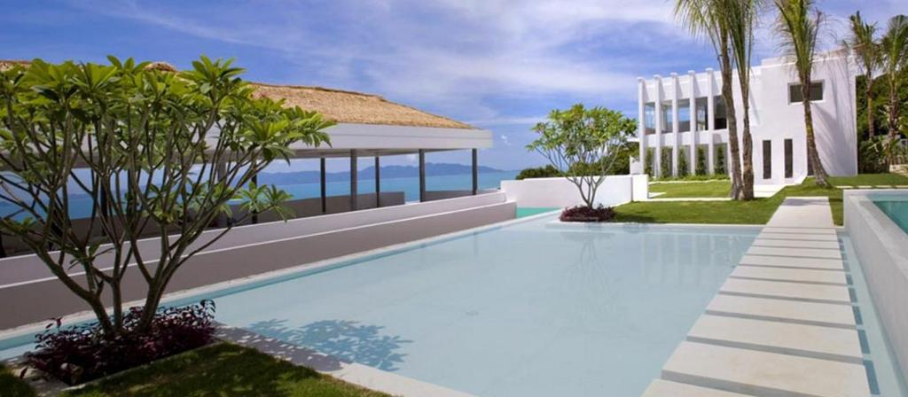 More about Infinity Residences and Resort Koh Samui