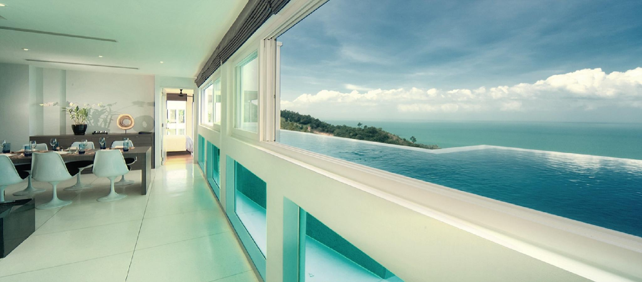 3 Bedroom Penthouse Ocean View