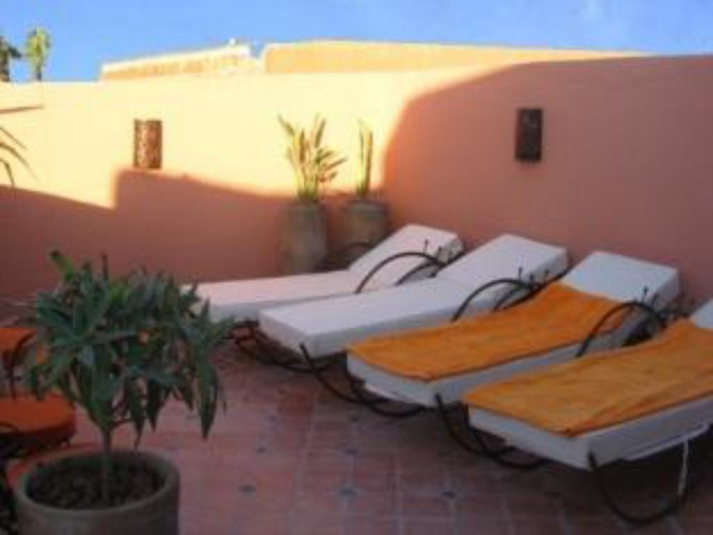 More about Riad Aquarelle