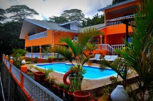 Albizia Lodge Green Estate
