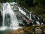 Kota Tinggi Waterfalls Resort