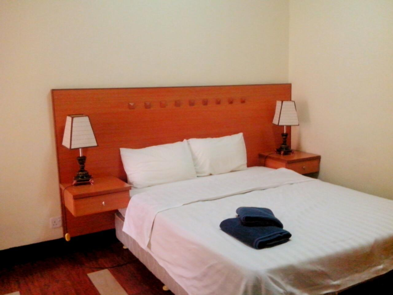 2-Bedroom Suite