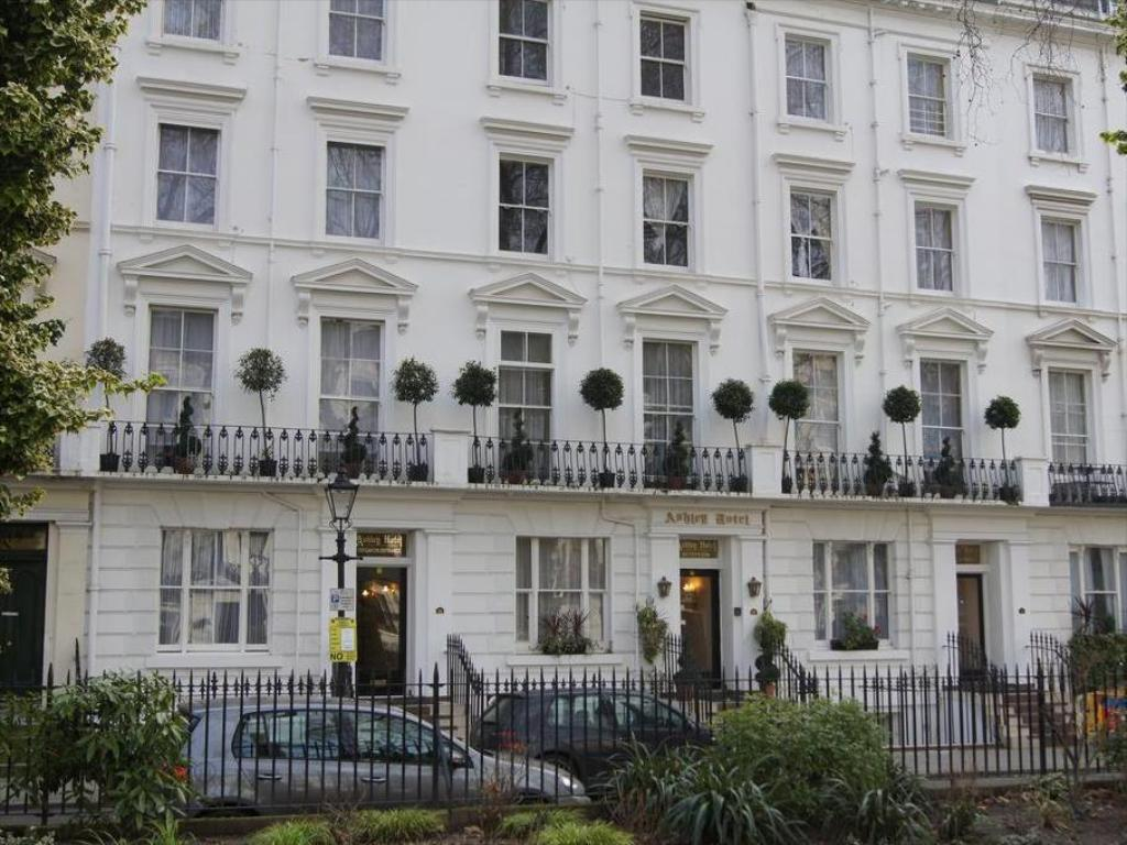Best price on ashley hotel london in london reviews for London hotels