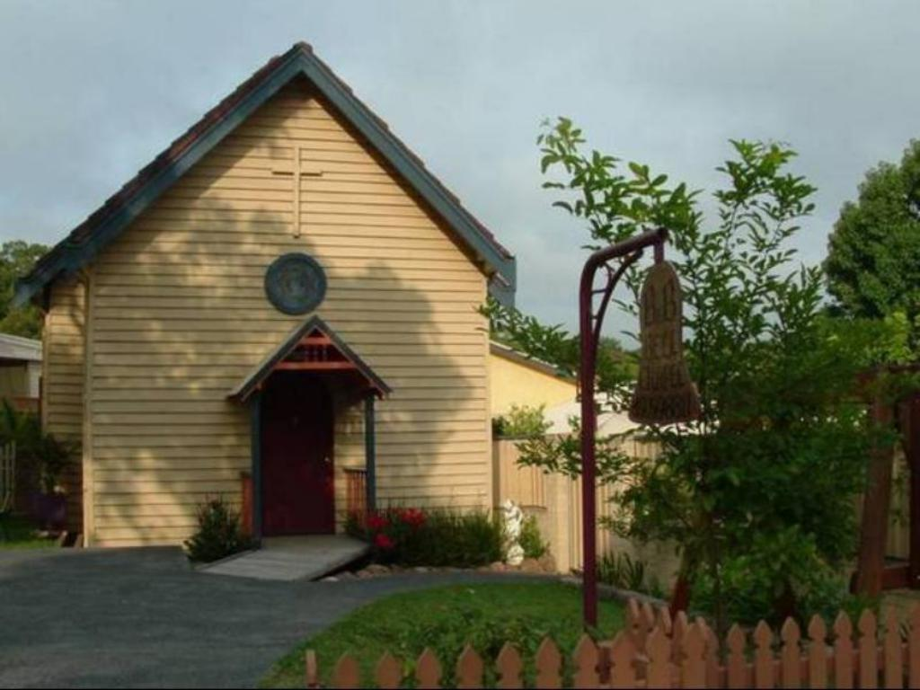 More about Bell Chapel B&B