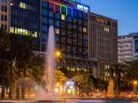 Park Inn by Radisson Foreshore Cape Town