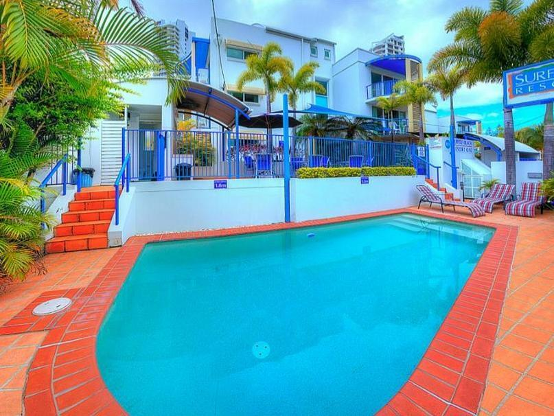 surfers beach resort one room deals reviews photos gold coast rh agoda com