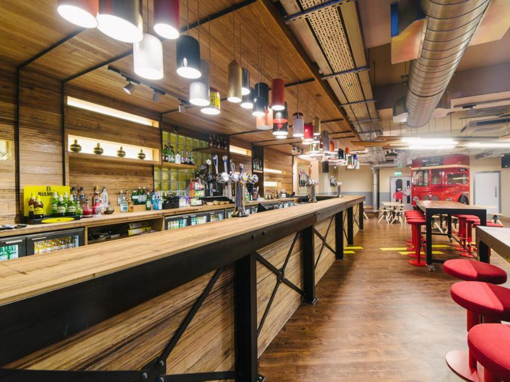 More about Generator Hostel London