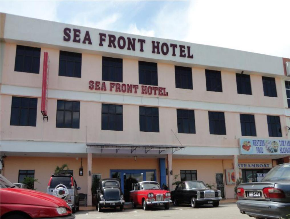 More about Sea Front Hotel Port Dickson