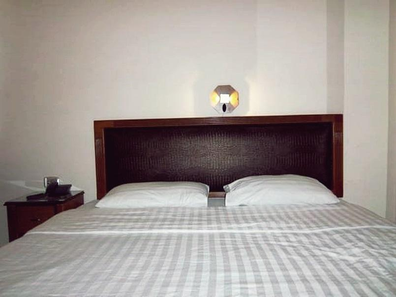 Quarto Standard individual (Standard Single Room)