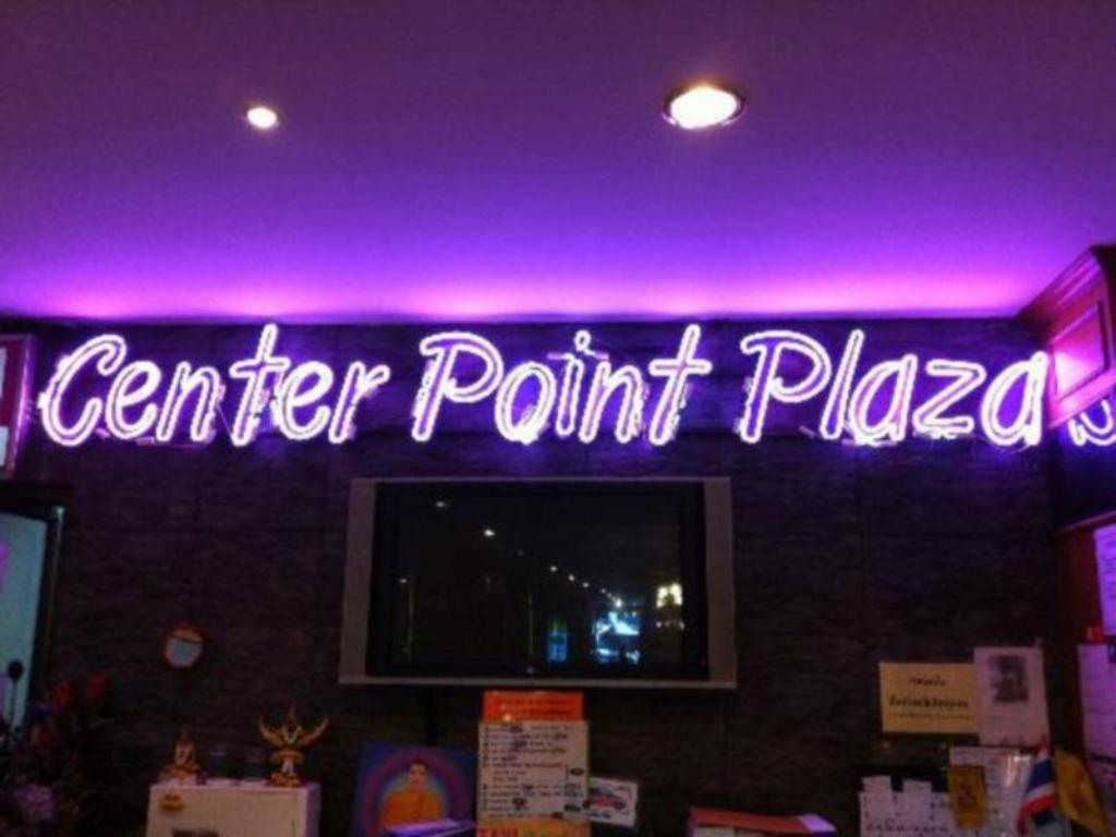 More about Center Point Plaza Hotel