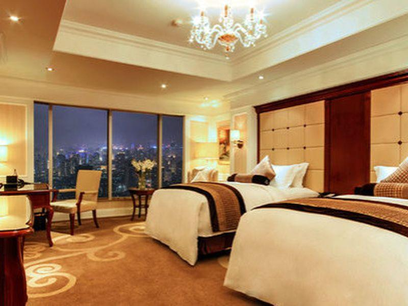 Panorama Deluxe Room